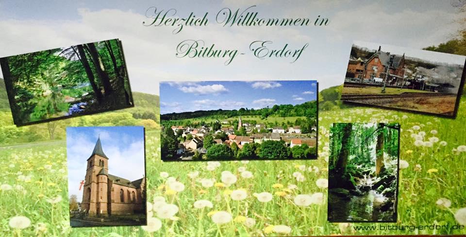 Besuch in Bitburg-Erdorf