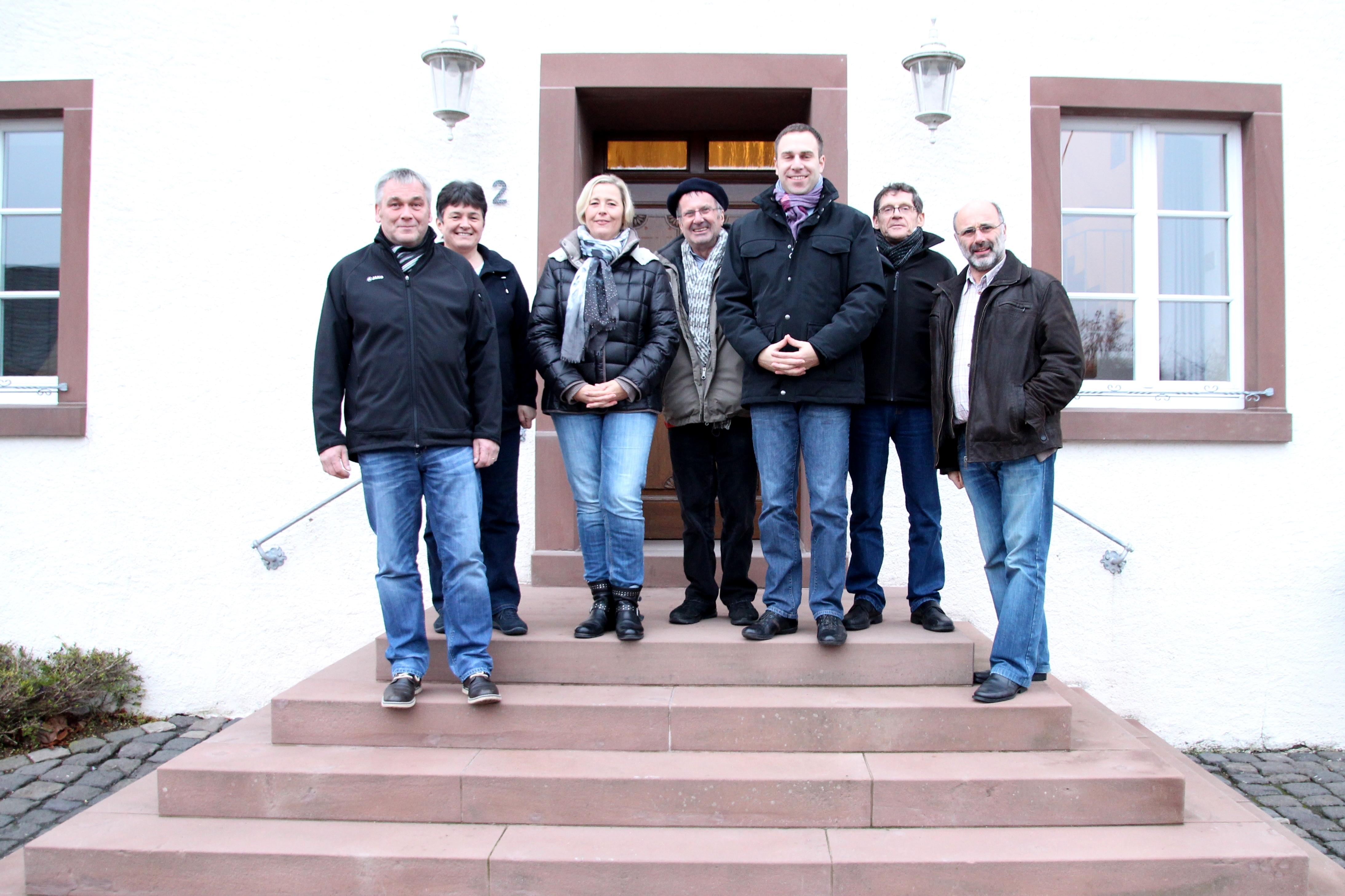 Besuch in Bleialf