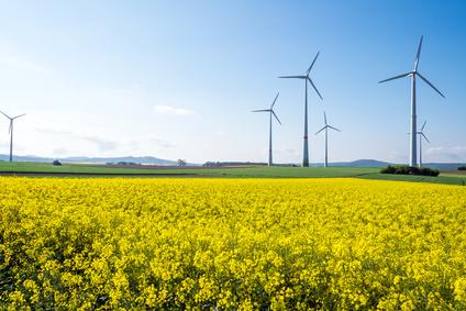 Windkraftbeschluss schafft Rechtssicherheit und Vertrauensschutz