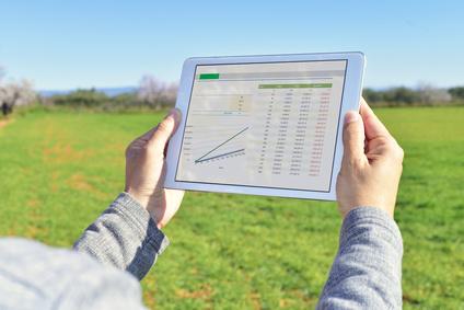 Smart Farming ist Chance für Landwirtschaft – Auch Umwelt- und Tierschutz profitieren