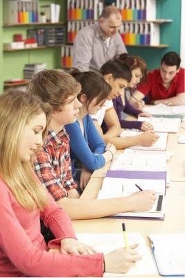 Unterstützung und Beratung bei Fragen rund um Schule und Beruf: Land fördert Schulsozialarbeit an der Theobald-Simon-Schule in Bitburg