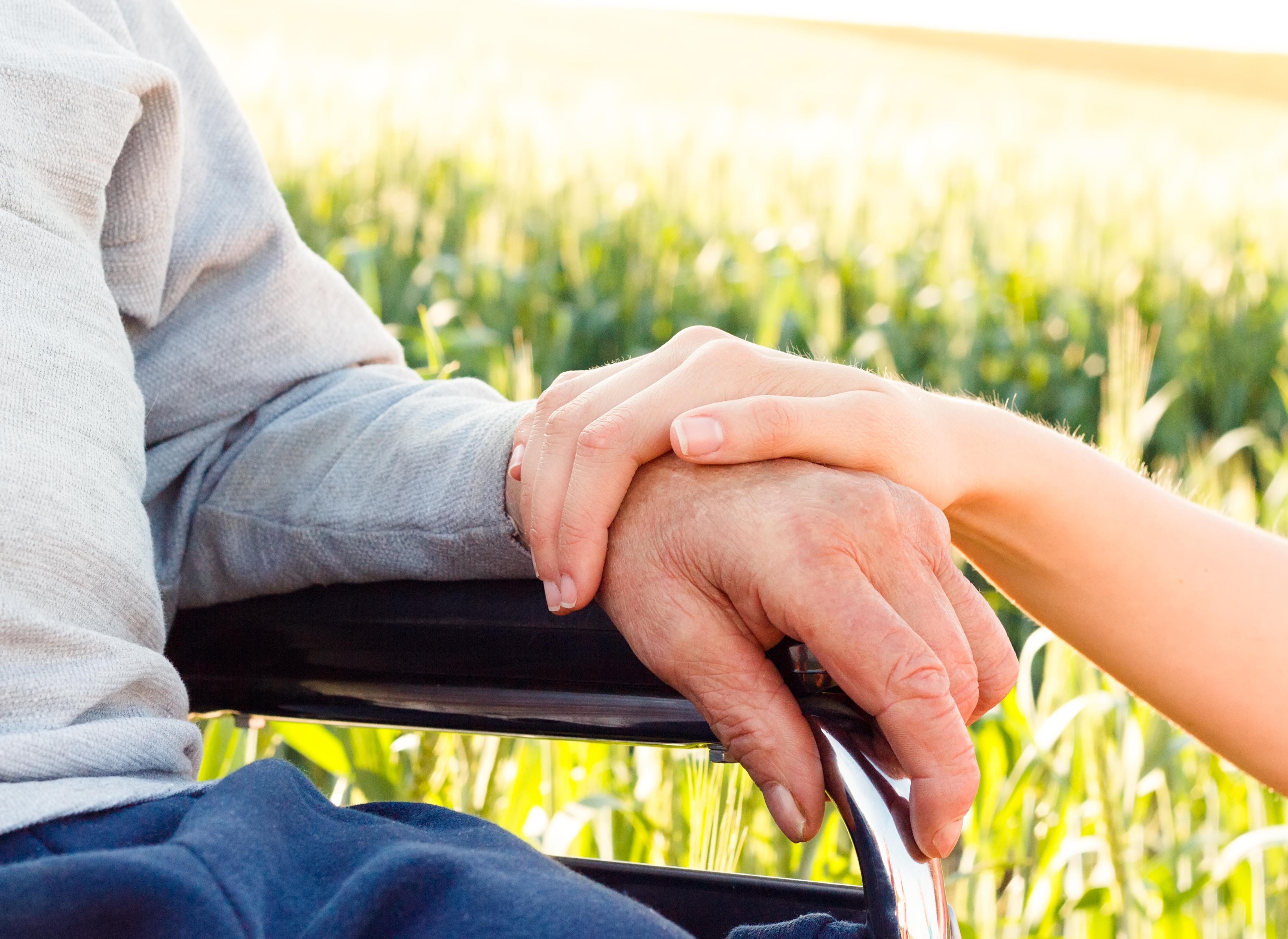Modellprojekt Gemeindeschwester Plus  ist ein großer Gewinn für Seniorinnen und Senioren