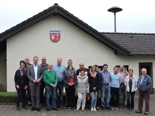 Nico Steinbach vor Ort: Besuch in Emmelbaum