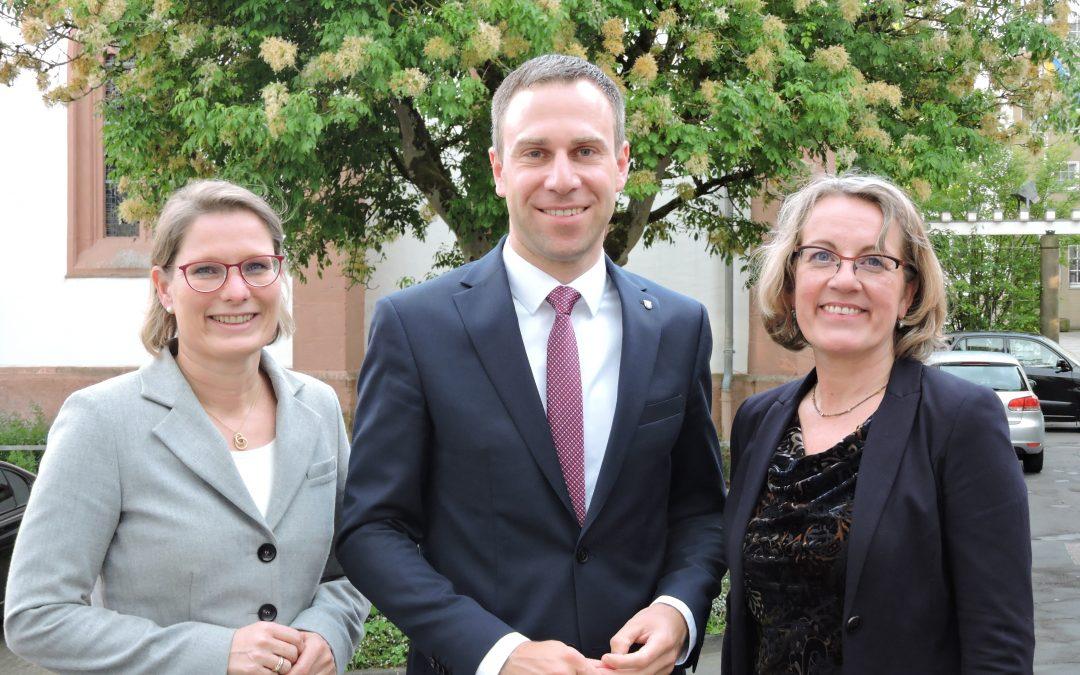 Lebhafte Diskussion zum Kita-Zukunftsgesetz  für Rheinland-Pfalz – Besser für Alle!
