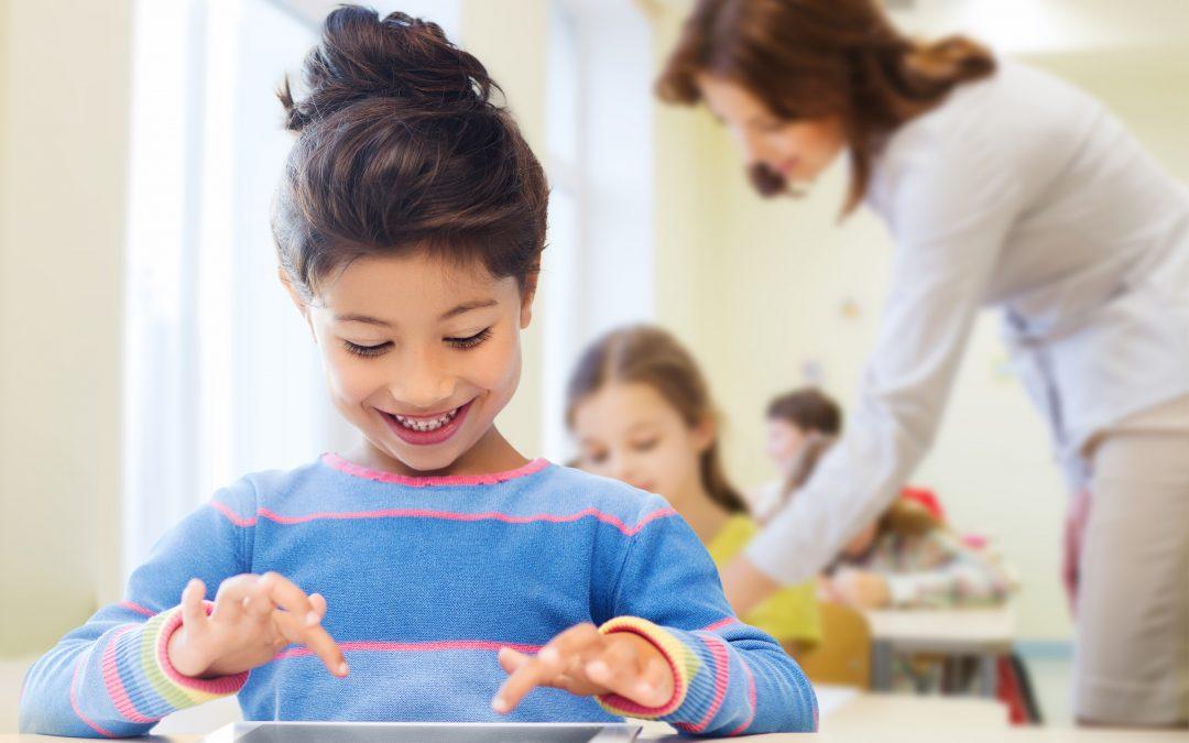 Der Digitalpakt kommt – Schulen im Eifelkreis Bitburg-Prüm erhalten mehr als 4,1 Euro für digitale Infrastruktur