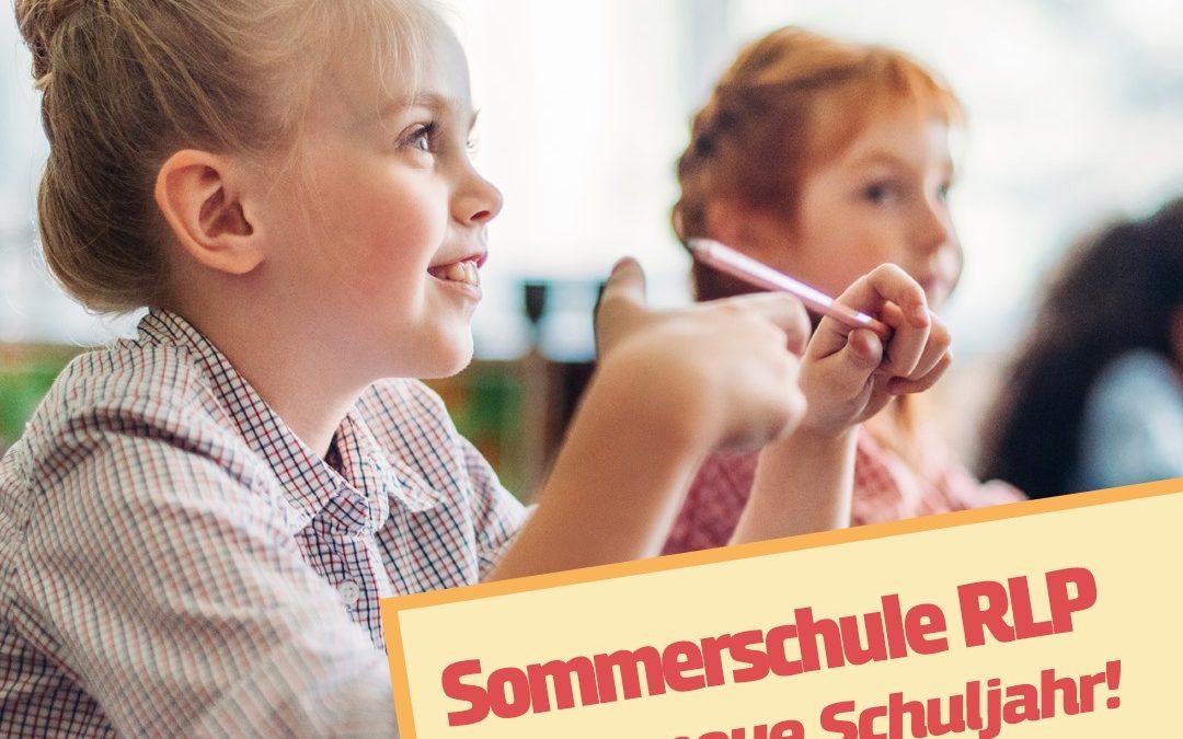 """Abgeordneter Nico Steinbach: """"Der Familiensommer kann kommen!"""" Sommerschule im Eifelkreis Bitburg-Prüm macht Schülerinnen und Schüler fit für das neue Schuljahr"""