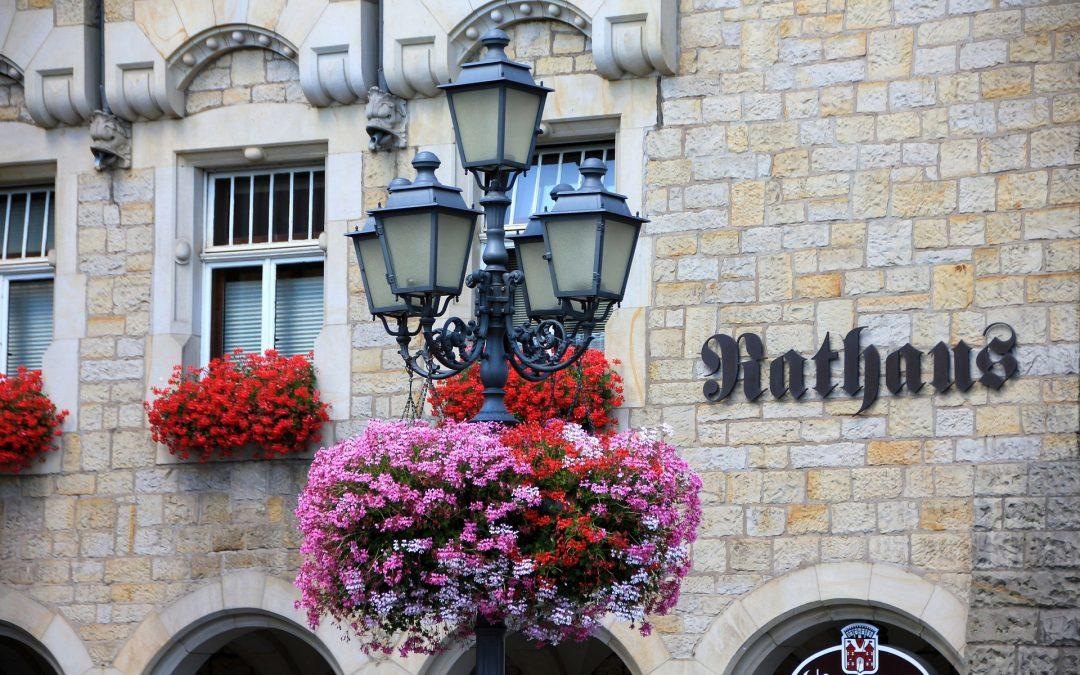 5. Gemeinde-Informationsbrief an die Ortsbürgermeister und Gemeinderäte im Eifelkreis